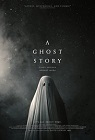 A Ghost Story - dramat, fantasy, romans,filmy 2017