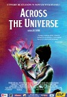 Across the Universe - melodramat, musical, filmy 2007