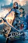 Alita: Battle Angel - akcja, science-fiction, filmy 2019