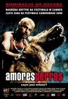 Amores Perros - dramat, thriller, filmy 2000