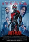 Ant-Man - akcja, science - fiction, filmy 2015