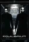 Equilibrium - thriller, science-fiction, filmy 2002