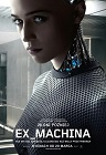 Ex Machina - thriller, science-fiction, filmy 2015