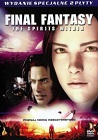Final Fantasy - animacja, akcja, science-fiction, filmy 2001