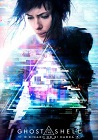 Ghost in the Shell - thriller, akcja, science-fiction, filmy 2017