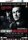 Good Night and Good Luck - dramat, polityczny, filmy 2005
