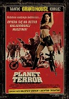 Grindhouse: Planet Terror - horror, akcja, filmy 2007