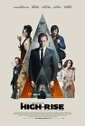 High-Rise - dramat, akcja, science - fiction, filmy 2015