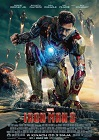 Iron Man 3 - akcja, science-fiction, filmy 2013
