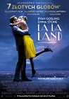 La La Land - musical, romans, filmy 2016