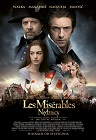 Les Miserables Nędznicy - dramat, musical, filmy 2012