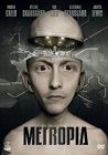Metropia - animacja, science-fiction, filmy 2009