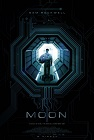 Moon - dramat, science-fiction, filmy 2009