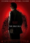 Mr. Brooks - thriller, filmy 2007