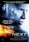 Next - akcja, science-fiction, filmy 2007