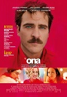 Ona - melodramat, science-fiction, filmy 2013