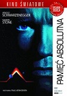Pamięć absolutna - akcja, science-fiction, thriller, filmy 1990