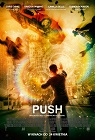 Push - thriller, science-fiction, filmy 2009
