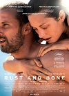 Rust and Bone - melodramat, filmy 2012
