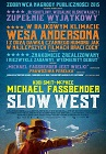 Slow West - western, filmy 2015