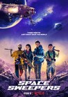 Space Sweepers - Science-Fiction, filmy 2021