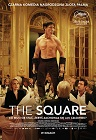 The Square - komedia, filmy 2017