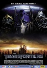 Transformers - akcja, science-fiction, filmy 2007