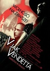 V jak Vendetta - thriller, science-fiction, filmy 2005