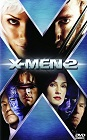 X-Men 2 - akcja, science-fiction, filmy 2003