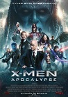 X-men: Apocalypse - akcja, science-fiction, filmy 2016