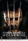 X-Men Geneza: Wolverine - akcja, science-fiction, filmy 2009