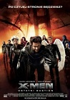X-Men: Ostatni bastion - akcja, science-fiction, filmy 2006