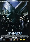 X-Men - akcja, science-fiction, filmy 2000